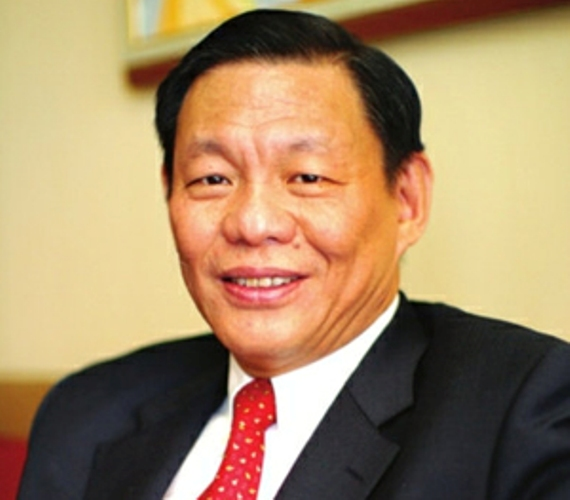 Sukanto Tanoto's Keys to Success in Business