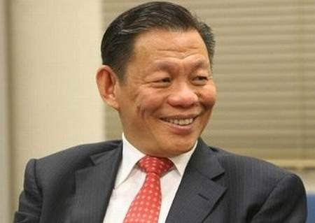 Chunks of Wisdom from Sukanto Tanoto