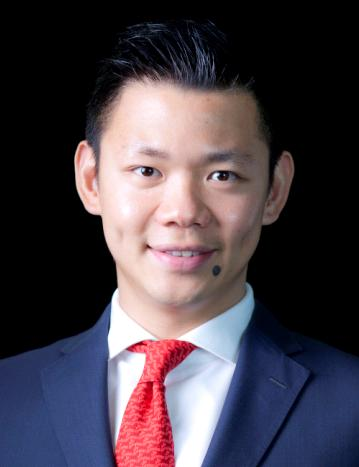 Chip Off the Old Block: Anderson Tanoto Carrries on with the Good Work
