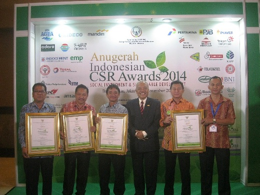 CSR Award
