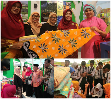 Riau Expo 2016 APRIL