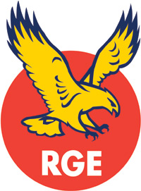 Royal Golden Eagle (RGE)