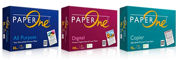 PaperOne products